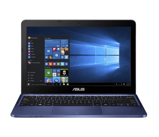 ASUS E200HA-FD0102TS x5-Z8350/4GB/32+64SSD/Win10+Office - 364291 - zdjęcie 3