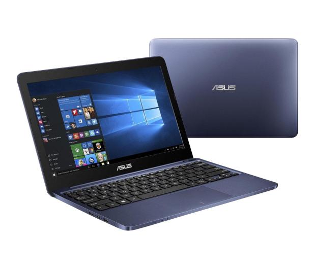ASUS E200HA-FD0102TS x5-Z8350/4GB/32+64SSD/Win10+Office - 364291 - zdjęcie 2