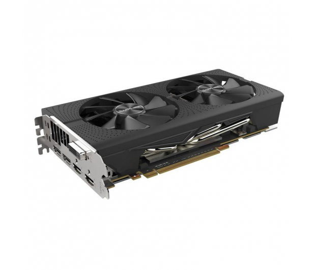 Sapphire Radeon RX 580 PULSE 8GB GDDR5  - 364467 - zdjęcie 2