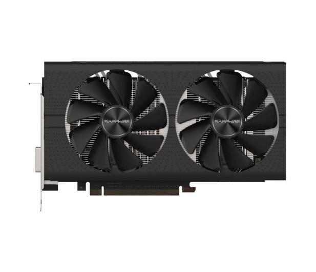 Sapphire Radeon RX 580 PULSE 8GB GDDR5  - 364467 - zdjęcie 3