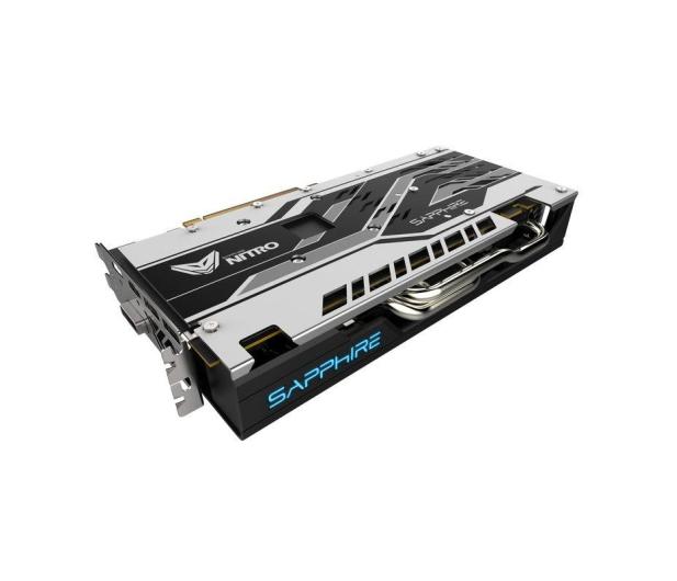 Sapphire Radeon RX 570 NITRO+ 4GB GDDR5  - 364471 - zdjęcie 5