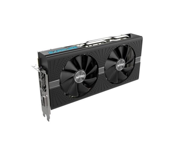 Sapphire Radeon RX 570 NITRO+ 4GB GDDR5  - 364471 - zdjęcie 4
