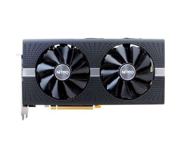 Sapphire Radeon RX 580 NITRO+ 4 GB GDDR5  - 364468 - zdjęcie 3