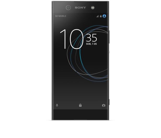 Sony Xperia XA1 Ultra G3212 4/32GB Dual SIM czarny - 359504 - zdjęcie 3