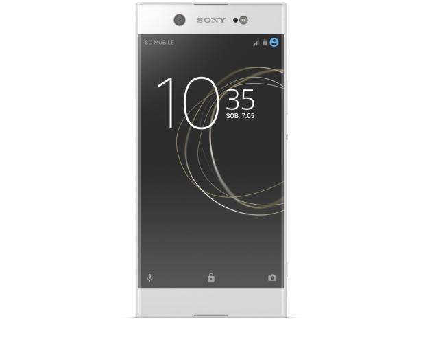 Sony Xperia XA1 Ultra G3212 4/32GB Dual SIM biały - 359505 - zdjęcie 3