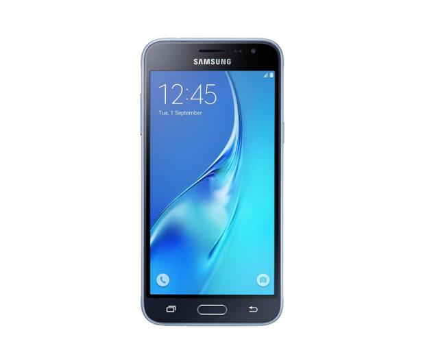 Samsung Galaxy J3 2016 J320F LTE czarny - 289663 - zdjęcie 2