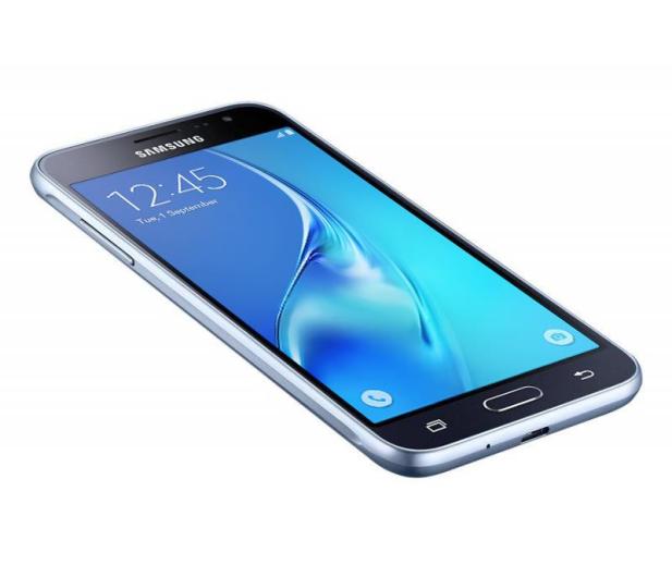 Samsung Galaxy J3 2016 J320F LTE czarny - 289663 - zdjęcie 6