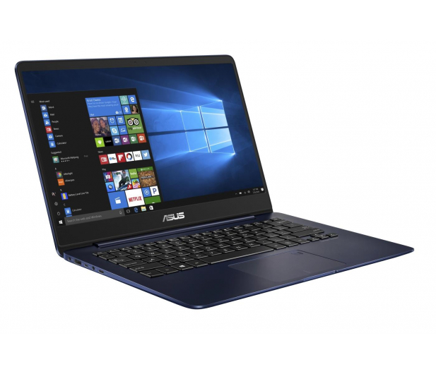 ASUS ZenBook UX430UA i7-7500U/8GB/512SSD/Win10 - 358362 - zdjęcie 2