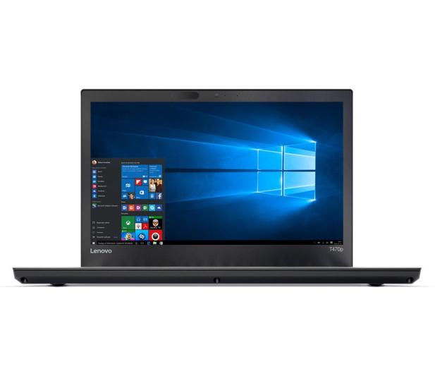 Lenovo ThinkPad T470p i5-7300HQ/8GB/256SSD/Win10P FHD - 365338 - zdjęcie 2