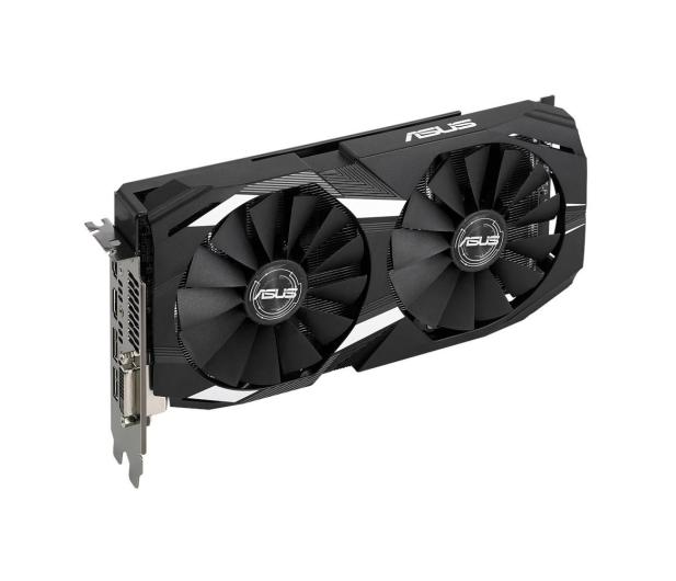 ASUS Radeon RX 580 Dual OC 8GB GDDR5 - 365401 - zdjęcie 4