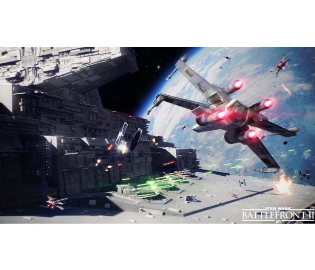 EA STAR WARS BATTLEFRONT II - 365540 - zdjęcie 3