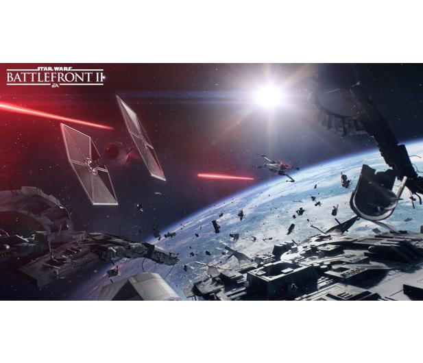EA STAR WARS BATTLEFRONT II - 365540 - zdjęcie 2