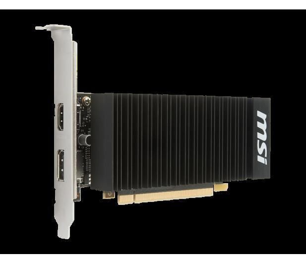 MSI GeForce GT 1030 2GH LP OC 2GB GDDR5 - 365801 - zdjęcie 3