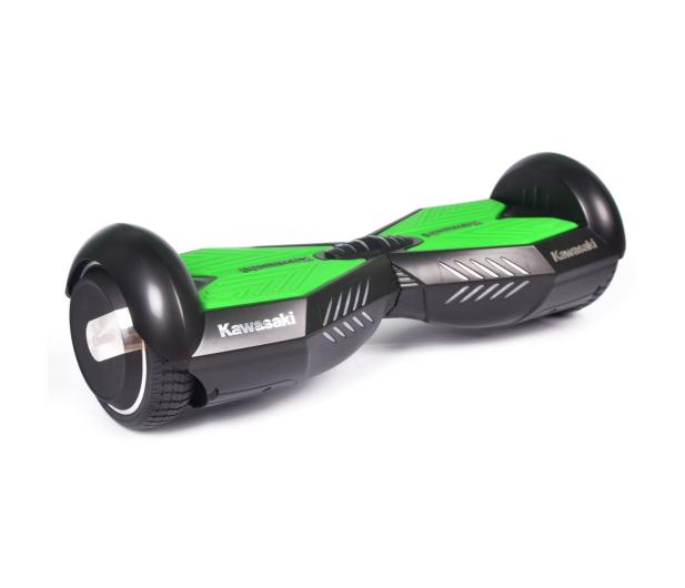 """Kawasaki Balance Scooter KX-PRO 10.0"""" 2 koła - 365885 - zdjęcie 2"""