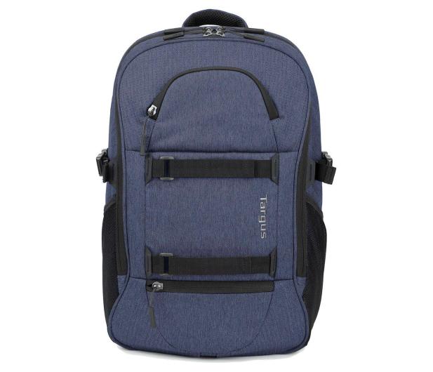 """Targus Urban Explorer 15.6"""" niebieski - 365751 - zdjęcie 2"""