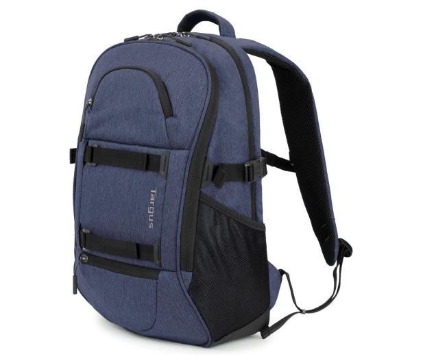 """Targus Urban Explorer 15.6"""" niebieski - 365751 - zdjęcie"""