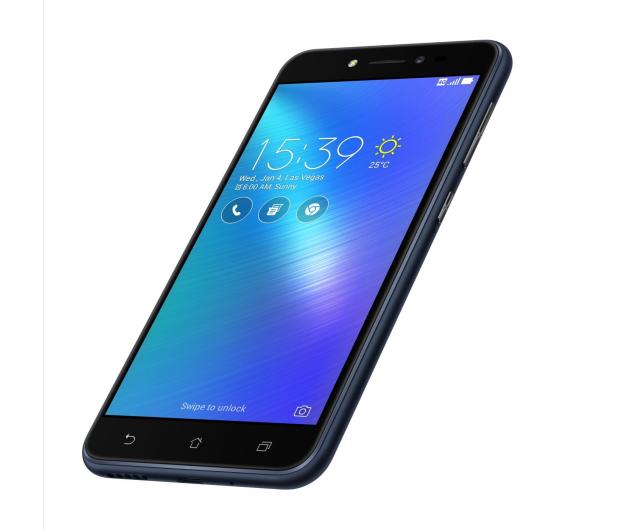 ASUS ZenFone Live ZB501KL 2/16GB Dual SIM czarny - 366217 - zdjęcie 2