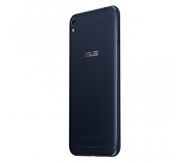 ASUS ZenFone Live ZB501KL 2/16GB Dual SIM czarny - 366217 - zdjęcie 9