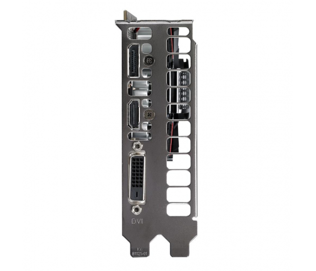 ASUS Radeon RX 550 2GB GDDR5 - 366566 - zdjęcie 4