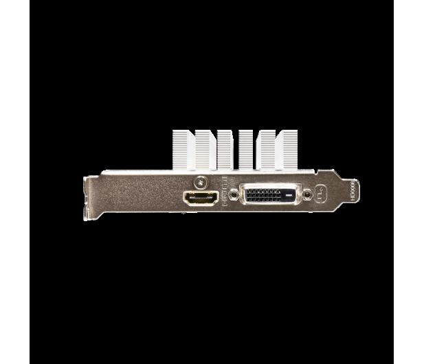 Gigabyte GeForce GT 1030 SILENT LP 2GB GDDR5 - 366574 - zdjęcie 4