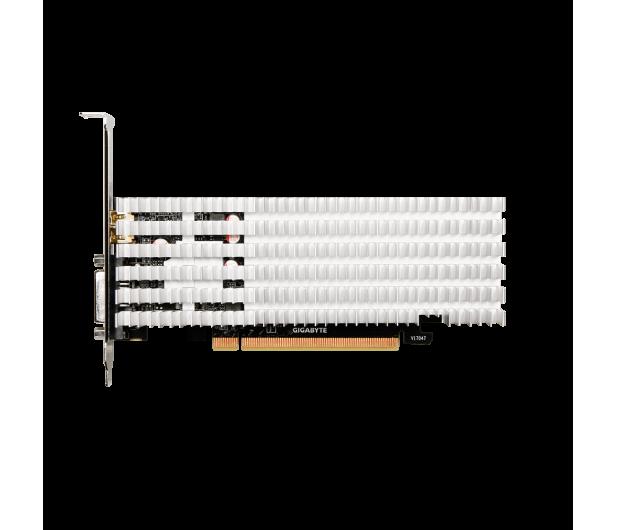 Gigabyte GeForce GT 1030 SILENT LP 2GB GDDR5 - 366574 - zdjęcie 3