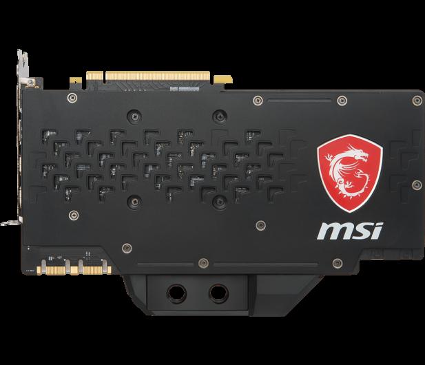 MSI GeForce GTX 1080 Ti SEA HAWK EK X 11GB GDDR5X - 366571 - zdjęcie 4