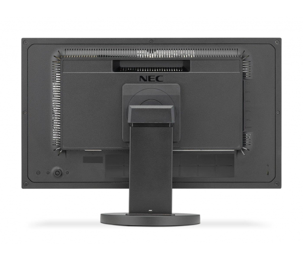 Nec MultiSync EX241UN czarny - 366181 - zdjęcie 6