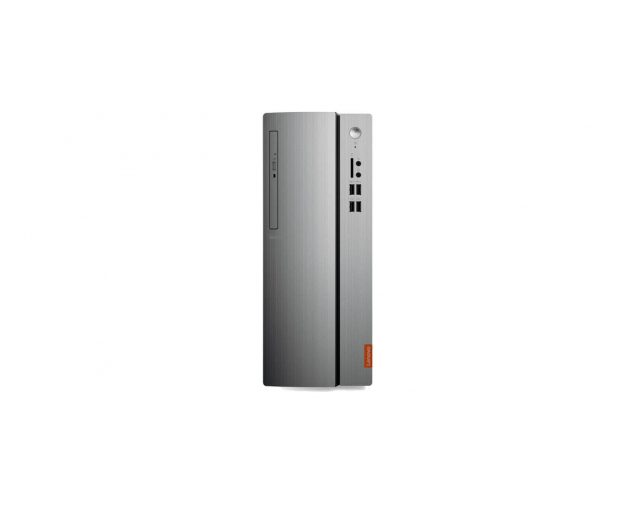 Lenovo Ideacentre 510-15 i5-7400/8GB/256/DVD-RW  - 400754 - zdjęcie 2