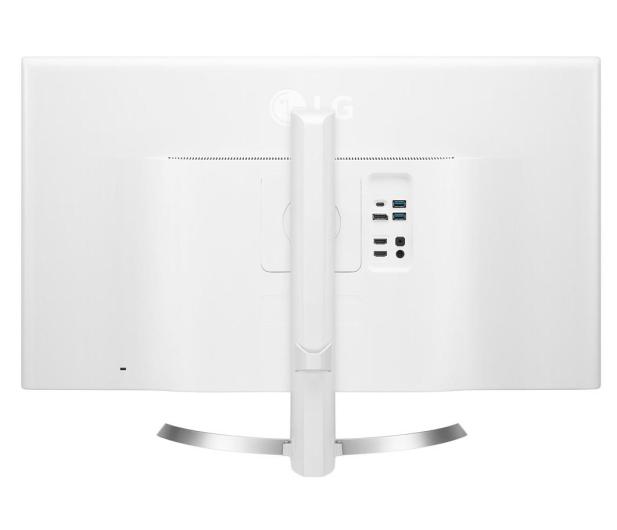 LG 32UD99-W 4K HDR - 357717 - zdjęcie 3