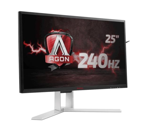 AOC AGON AG251FG  - 366787 - zdjęcie