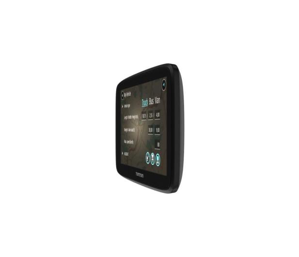 """TomTom GO PROFFESIONAL 520 5"""" Europa Wi-Fi - 366821 - zdjęcie 3"""