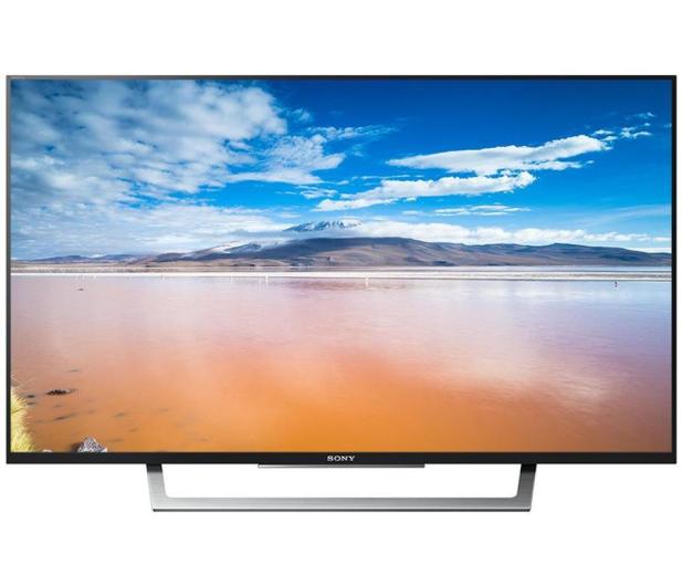Sony KDL-43WD755 Smart FullHD WiFi HDMI DVB-T/C/S - 305739 - zdjęcie