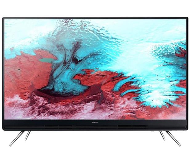 Samsung UE32K5100 FullHD 200Hz 2xHDMI USB DVB-T/C - 308424 - zdjęcie