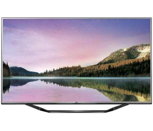 LG 55UH6257 Smart 4K 1200Hz WiFi 3xHDMI HDR - 317106 - zdjęcie