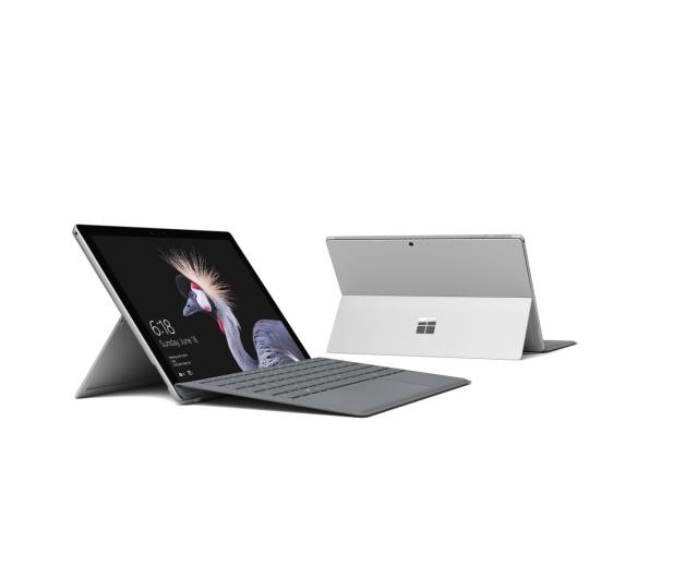 Microsoft Surface Pro i5-7300U/8GB/128SSD/Win10P  - 426886 - zdjęcie
