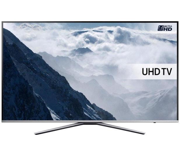 Samsung UE40KU6400  - 327885 - zdjęcie
