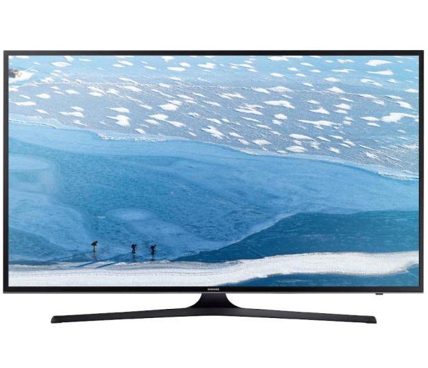 Samsung UE55KU6000 - 308160 - zdjęcie