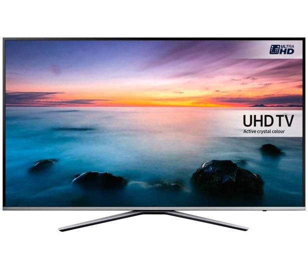 Samsung UE55KU6400 - 323864 - zdjęcie
