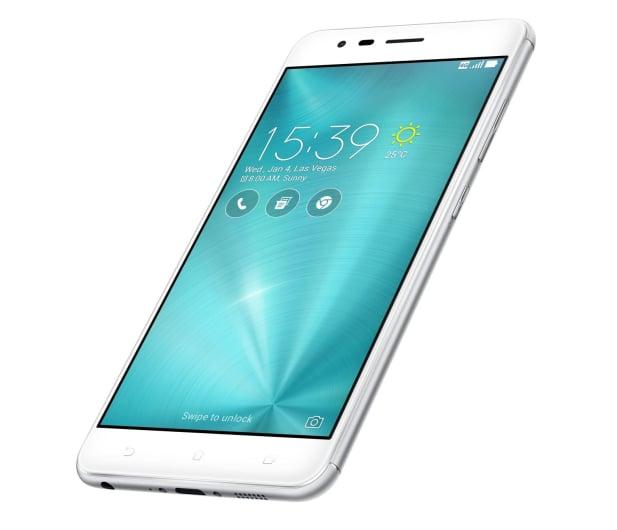 ASUS ZenFone Zoom S ZE553KL 4/64GB Dual SIM srebrny - 381120 - zdjęcie 2