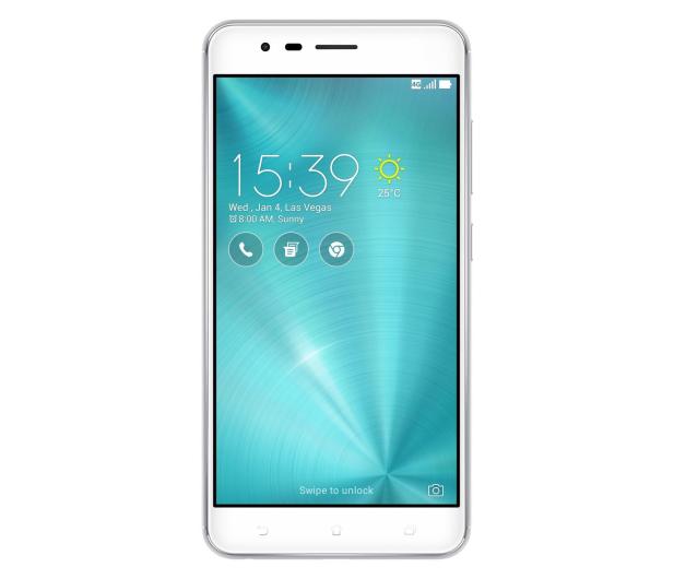 ASUS ZenFone Zoom S ZE553KL 4/64GB Dual SIM srebrny - 381120 - zdjęcie 3