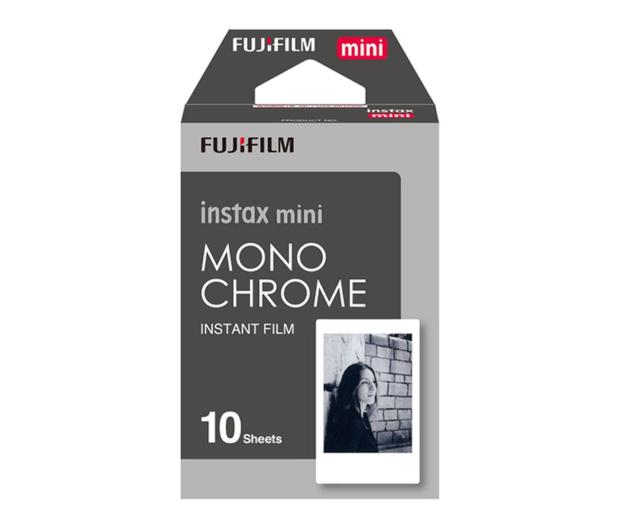 Fujifilm Wkład Instax Mini Monochromatyczny 10 szt.  - 367562 - zdjęcie