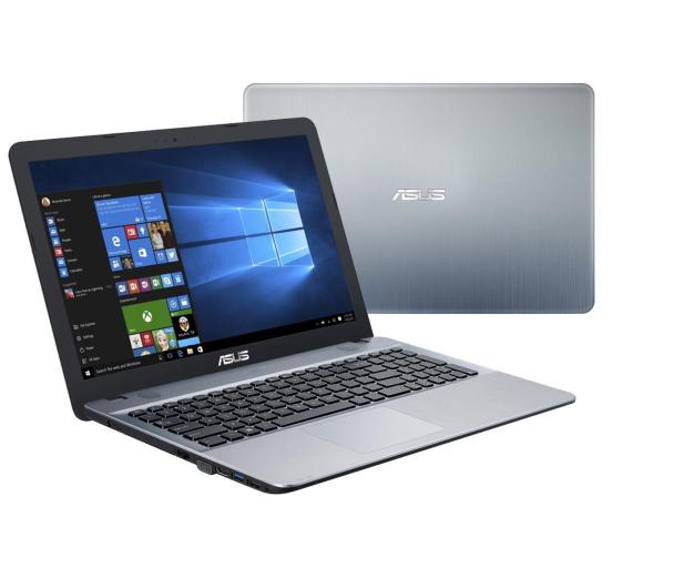 ASUS R541NA-GQ150T N3350/4GB/500GB/DVD/Win10 - 359003 - zdjęcie