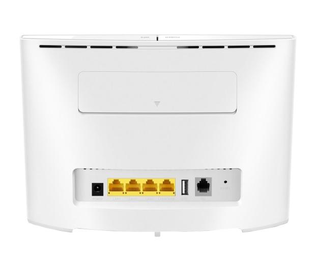 Huawei B525 WiFi 750Mbps 4xLAN (LTE Cat.6 300Mbps/50Mbps) - 366816 - zdjęcie 2
