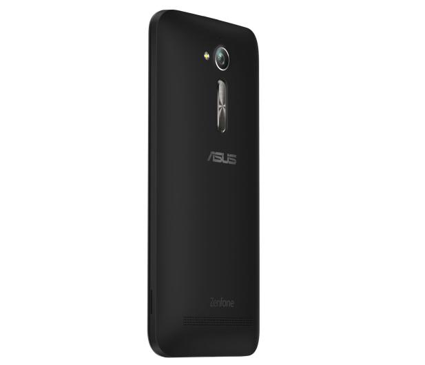 ASUS ZenFone Go ZB500KG 1/8GB Dual SIM czarny - 367548 - zdjęcie 7