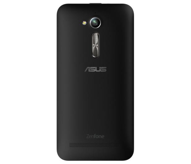 ASUS ZenFone Go ZB500KG 1/8GB Dual SIM czarny - 367548 - zdjęcie 4