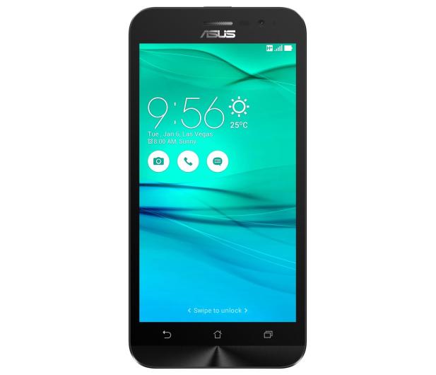 ASUS ZenFone Go ZB500KG 1/8GB Dual SIM czarny - 367548 - zdjęcie 2