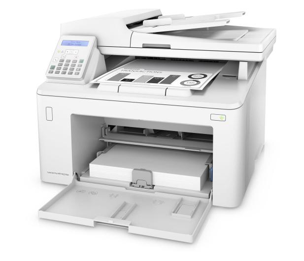 HP LaserJet Pro M227fdn - 367316 - zdjęcie 6