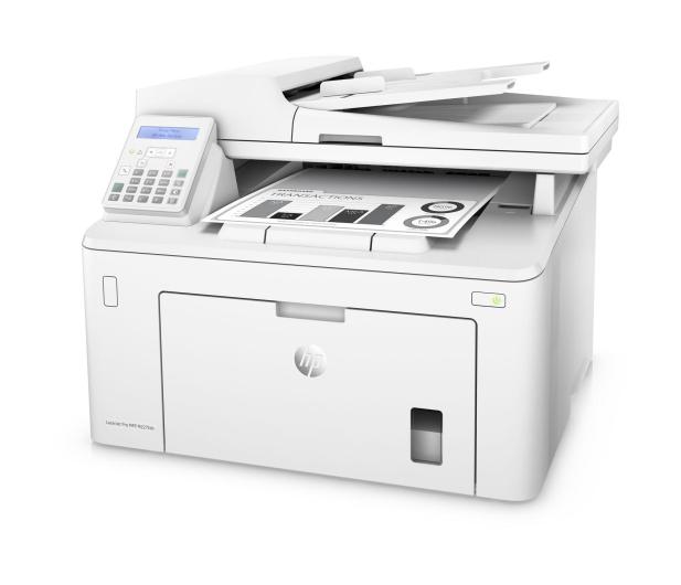 HP LaserJet Pro M227fdn - 367316 - zdjęcie