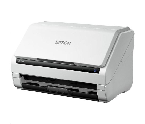 Epson WorkForce DS-530 - 367329 - zdjęcie 4