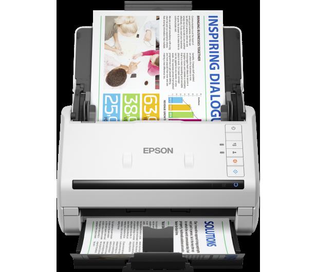 Epson WorkForce DS-530 - 367329 - zdjęcie 2